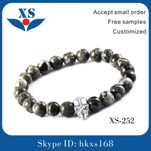 New Arrival Stone Beads Bracelet for Man pictures & photos