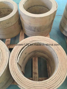 High Quality Indurisal Brake Lining Roll pictures & photos