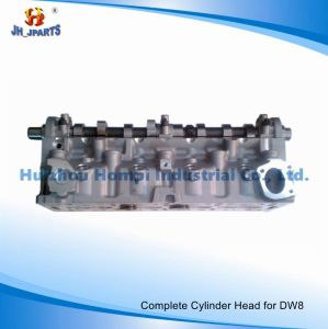 Complete Cylinder Head for Peugeot Dw8 Dw8t Xud7 Xud9 Xud10 908537 pictures & photos