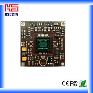 1/3′′ Color Sony Effio-E 600tvl Camera Board