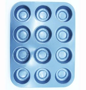 Competitive Price Aluminum Cake Mould pictures & photos