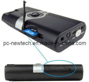 Mini Pocket Projector (MP-501)
