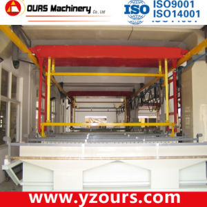Zinc Plating Machine/ Equipment, Plating Line pictures & photos