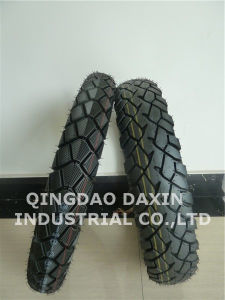 110/90-16 Motorcycle Tyre pictures & photos