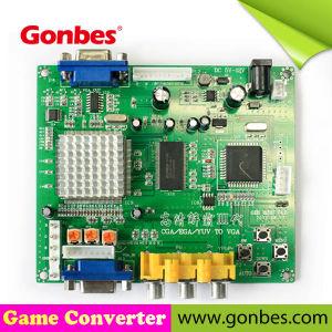Cga Ega RGB to VGA Game Converter