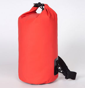 Hot Sale 15L Waterproof Ocean Pack Dry Bag