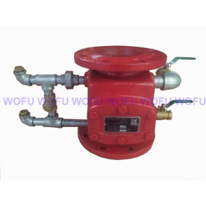 "6"" Wet Alarm Check Valve pictures & photos"