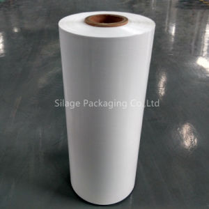 Qualifed Blown Agriculture LLDPE Silage Stretch Films pictures & photos