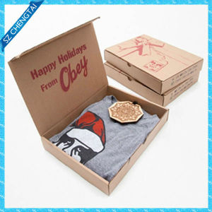Paper Shirt Box with Insert pictures & photos