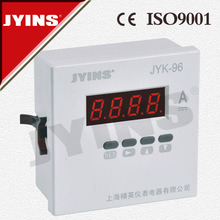 Programmable Single Phase Digital AC Ammeter (JYK-96-A) pictures & photos