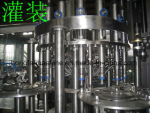 Automatic Drinking Water Bottling Machine pictures & photos
