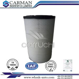 Donaldson Air Filter Replacemant P532501 for Cat, Kumatsu, High Quality PU Air Filter pictures & photos