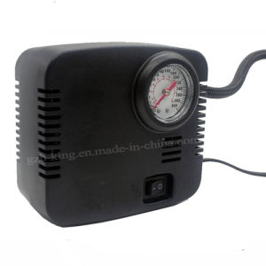 Portable Tire Inflator 300 Psi for Cars pictures & photos
