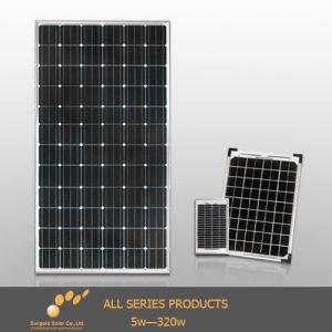 Poly Crystalline 135W 18V Solar Panel Module (SGP-135W)