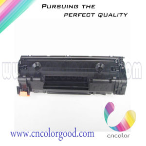 Compatible CF283A Toner Cartridge for Laserjet PRO M127fn/M126fn Certificated CE RoHS Stmc pictures & photos