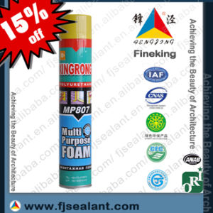 Hot Sale China Manufacture No Harm PU Foam Sealant pictures & photos