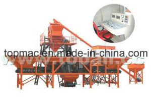 2015 Topmac Brand Hot Sale Hzs30 - 30m3/H Concrete Batch Plant pictures & photos