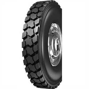 Radial Truck Tire (MK801 12.00 R20)