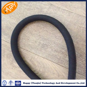 2st Steel Wire Braid Hydraulic Rubber Mining Hose pictures & photos