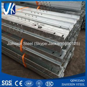 Galvanized I Beam for Solar System Mounting pictures & photos