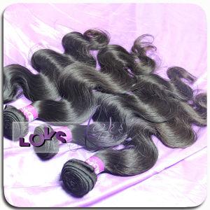 Pure Virgin Brazilian Hair (LOKSHAIRBW03)