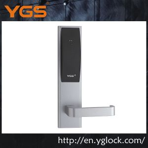 Electronic Digital Hotel Door Lock Tongue