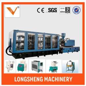 Servo Energy-Saving Plastic Injection Molding Machines pictures & photos