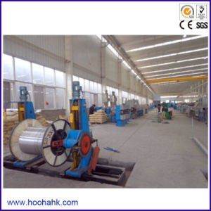 Cable and Wire Jacketing Extrusion Machine pictures & photos