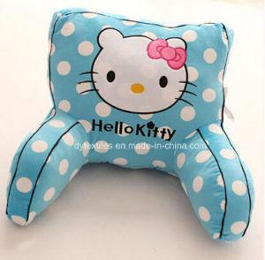 Competitve Price OEM 100% Micro -Fiber Square-Shape Children Pillow pictures & photos