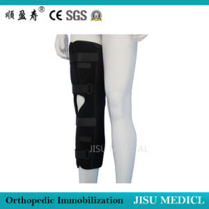 Economy 3 Panel Knee Immobiliser pictures & photos