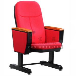 Manufacturer of Auditorium Step Chair Used for Music Hall & Cinema& Banquet pictures & photos