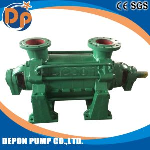 High Head Horizontal Electric Multistage Boiler Feed Pump pictures & photos