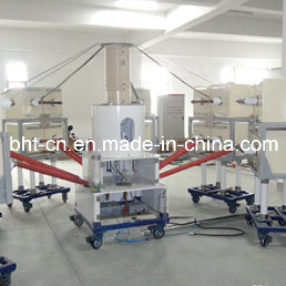 Impulse Current Generator High Voltage Testing Machine pictures & photos