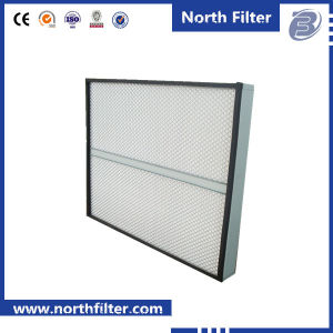 Manufacturer Direct Sale Mini-Pleat HEPA Filter pictures & photos