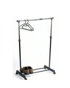 Towel or Clothes Display Rack Garment Rack pictures & photos