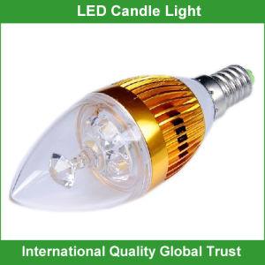 Mini 3W E14 LED Bulb Candle Lighting
