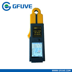 Handheld Single Phase Energy Meter Calibrator with High Accuracy Class pictures & photos