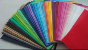 PP Spunbond Nonwoven Fabric with High Quality pictures & photos