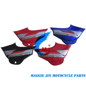Motorcycle Part Side Cover Boxer CT100 pictures & photos