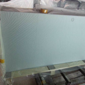 8mm and 10mm Frosted Tempered Glass /Toughened Glass pictures & photos