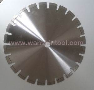 Laser Diamond Saw Blade for Concrete pictures & photos