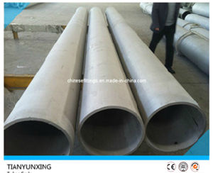 24in ASTM A790 S31803 Duplex Stainless Steel Pipes pictures & photos
