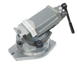 Q41 Series Machine Vice for Welding pictures & photos