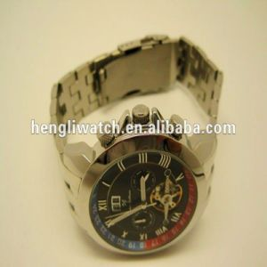 Fashion Automatic Watch, Men Stainless Steel Watches 15040 pictures & photos