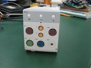 Medical Original New/Used Monitor Modules Selling/Repairing for Mindray T8 Parameter Module pictures & photos