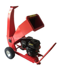 13HP Wood Chipper Shredder with Ce Certificate pictures & photos