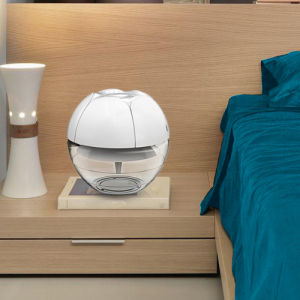 China OEM Aroma Diffuser Scent Air Machine with Fragrance pictures & photos