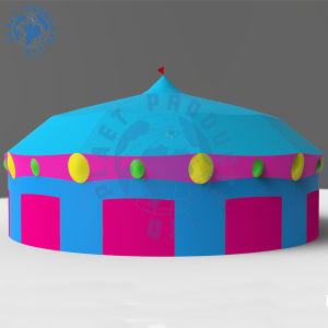 2014 New Design Inflatable Circus Tent (PLT30-035)