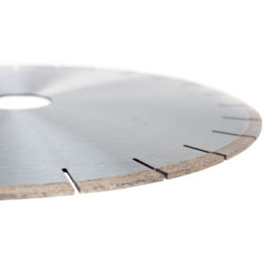 Diamond Blade, Diamond Circular Saw Blade for Stone Cutting pictures & photos