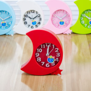 Fashion Table Alarm Clock for Hotel pictures & photos